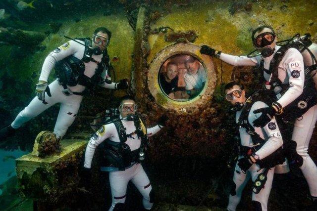 aquarius aquanauts