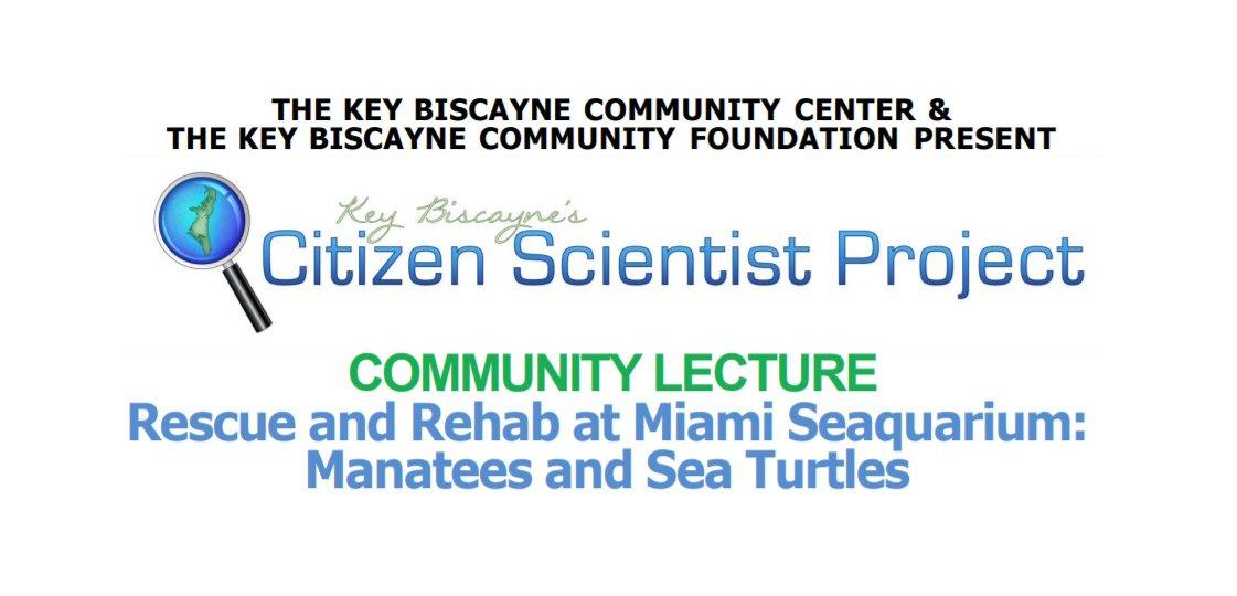 lecture - seaquarium